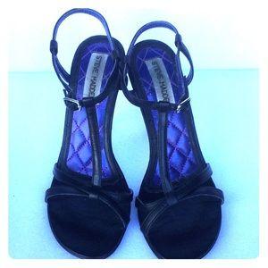 Steve Madden stiletto sandals SZ 5.5 B